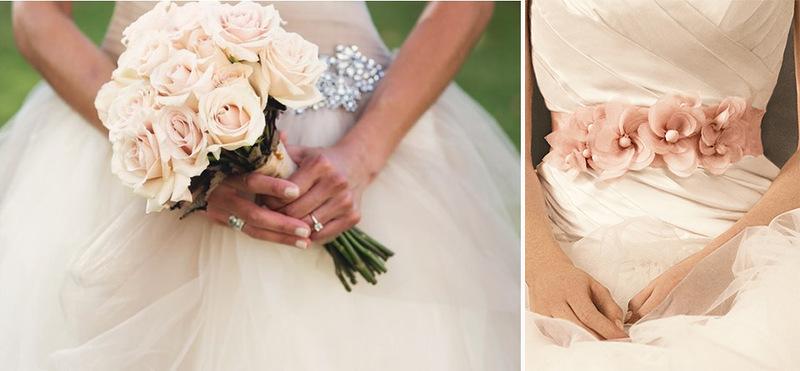 Как правильно выбрать свадебный букет. Магия свадебных платьев ... | 371x800