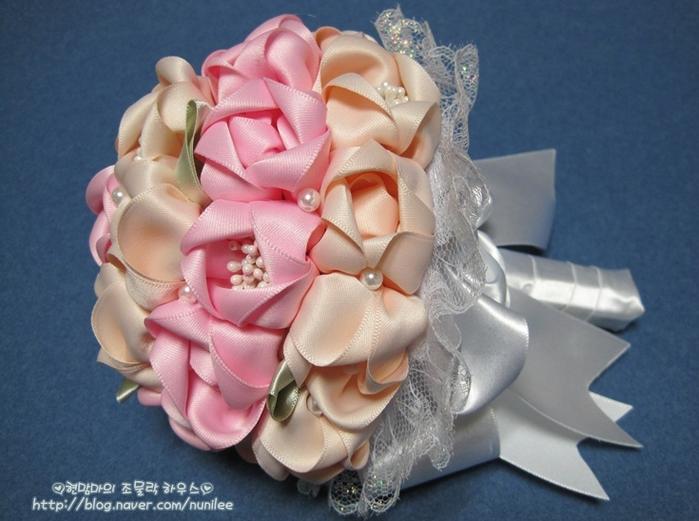 Распродажа букет для невесты своими руками из живых цветов — 2