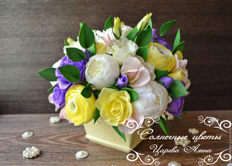 выглядите, вам цветы и композиции из фоамирана фото мк маленькую